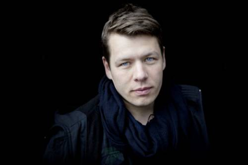 Mads Nissen.  Foto: Morten Rode
